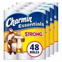 Charmin 强韧型超大卫生纸48卷