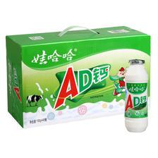 新货娃哈哈AD钙奶40瓶整箱牛奶 券后36元