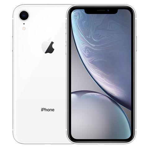 Apple 苹果 iPhone XR 智能手机 64GB/128GB 4099元/4399元包邮