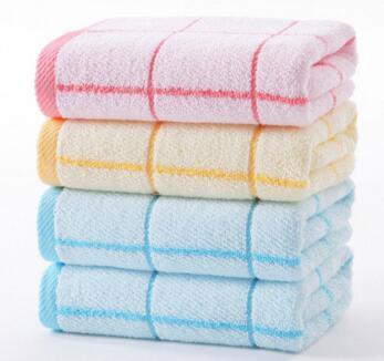 ¥24.9 KINGSHORE 金号 纯棉毛巾 4条装