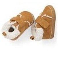 包邮 $10/双 Carter's官网 婴儿软底鞋、保暖靴开门抢购