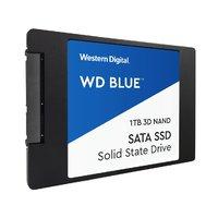$99.99(原价$129.99)WD Blue 3D NAND SATAIII 1TB 固态硬盘