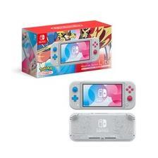 【中亚Prime会员】Nintendo 任天堂 Switch Lite 便携式游戏机 NS掌机 精灵宝可梦剑