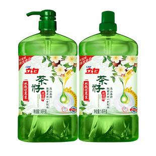 猫超 5.8斤装立白茶籽洗洁精 券后¥20.9