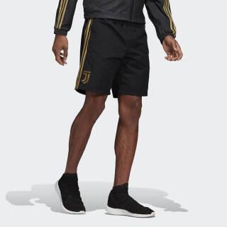 阿迪达斯 ADIDAS 男子 足球系列 JUVE STR SHO 运动 短裤 DP3922 M码 239元