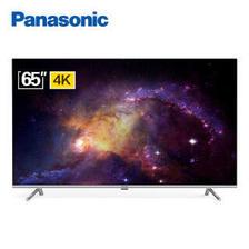 松下(Panasonic)TH-65GX580C 65英寸全面屏人工智能 安卓8.0语音控制智能电视 569