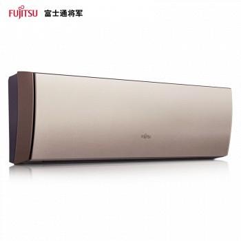 京东商城 FUJITSU 富士通 ASQG12LUCB-N(KFR-35GW/Bpubn) 1.5匹 变频壁挂式空调 3569元包邮(双重优惠减230元)