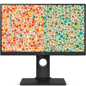 双11预售: BenQ 明基 BL2480T 23.8英寸 IPS显示器(1920×1080) 1099元包邮