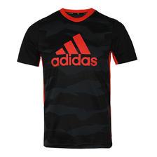 adidas阿迪达斯2019男 系列短袖T恤 促销价159