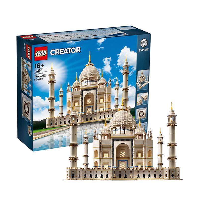 双11预售,LEGO 乐高 Creator系列 泰姬陵 Taj Mahal 10256 新低1727.04元包邮包税(需定金50元)