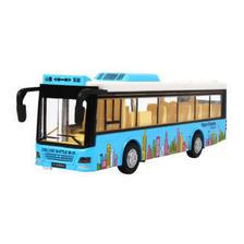 知识花园儿童玩具回力小汽车 6011B蓝色 *2件 68元(合34元/件)