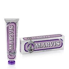 折合47.25元 MARVIS 茉莉花薄荷洁齿牙膏 85ml