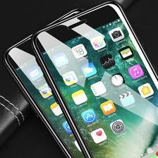 闪魔 iPhone 7-XS Max 手机贴膜 非全屏 2片 送贴膜器 5.8元包邮