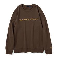 Semir 森马 12058161018 男士休闲卫衣 低至34.8元