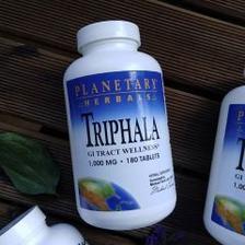【8.5折】iHerb:精选 Planetary Herbals 草本保健品