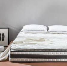 网易严选 AB面独立弹簧床垫 150*200cm 1869元包邮