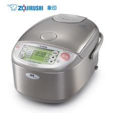 ZOJIRUSHI 象印 NP-HBH10C 电饭煲 3L 1999元包邮(需用券) ¥1999
