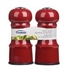 57元入手!美国直邮 Trudeau Maison Salt & Pepper Set 桌盐罐套装 镇店之宝限时