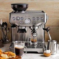 $499.96 Breville BES870XL 专业意式咖啡机 晒货区爆款