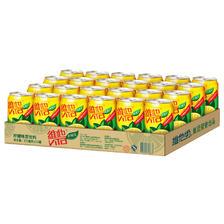 维他柠檬茶罐装饮料310ml*24罐整箱真茶真柠檬下午茶饮品批发 73元