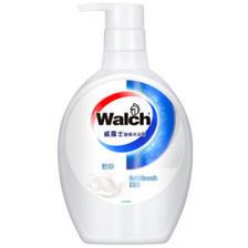 凑单品: Walch 威露士 健康沐浴露 滋养活肤 650ml *2件 19.9元(合9.95元/件)