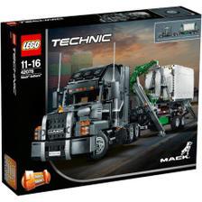 7.1折!LEGO 乐高机械组马克卡车 42078