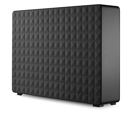 希捷(SEAGATE) Expansion新睿翼 8TB 3.5英寸桌面硬盘(STEB8000100) 990.2元