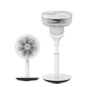 小神价 美国西屋 纳米离子净化 循环扇 日本电机 自然风感 299元618返场价 今日截止