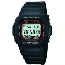 银联专享: CASIO 卡西欧 G-SHOCK GWM5610-1 男 $157.96