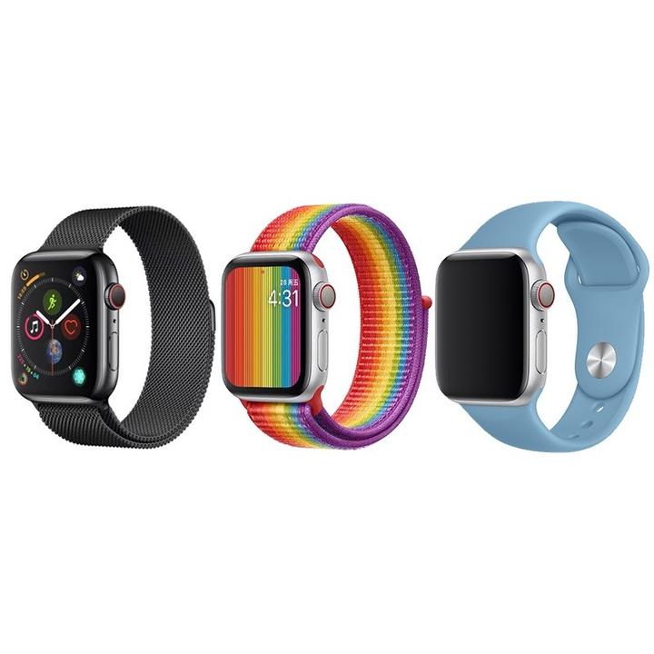 Kaiboer 开博尔 苹果 applewatch1/2/3/4代 表带 14元包邮