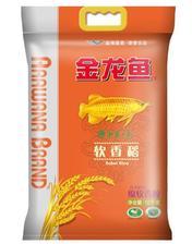¥40.51 金龙鱼 苏北米 软香稻大米 10kg