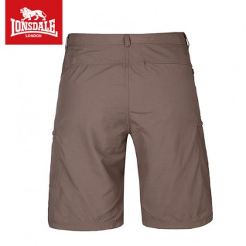 LONSDALE 龙狮戴尔 夏季男士速干休闲短裤 多款 2.5折 ¥39