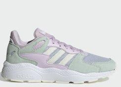 Adidas neo CHAOS 女款运动鞋 $22.5(约160.01元)