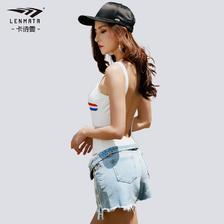 lenmata GD-L019 三角连体泳衣 53元包邮