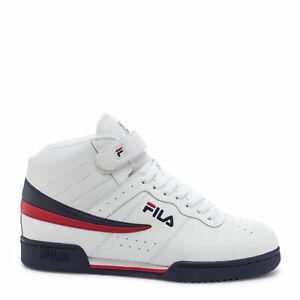 折合205.73元 Fila F-13 High-Top 男士运动鞋