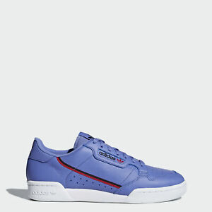 折合170.82元 adidas Originals Continental 80 男款休闲鞋