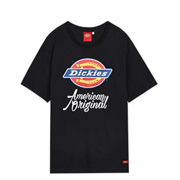 Dickies 印花艺术字体圆领T恤 促销价179
