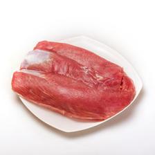 华正 原生态猪肉里脊 1400g 78元包邮 合27.9元/斤
