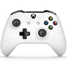 再降价: Microsoft 微软 Xbox One s 无线控制器 游戏手柄 白色 339元包邮