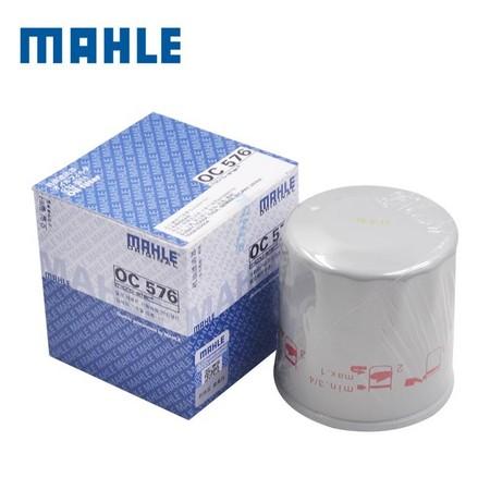 MAHLE 马勒 OC576 机油滤清器 11.2元包邮(需用券) ¥11