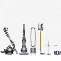 额外8折 eBay 戴森官方店精选多款全新及翻新吸尘器、风扇热卖