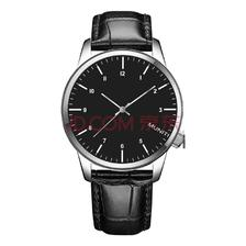 ¥19.9 MUNITI 慕尼缔 1023G 男女情侣手表