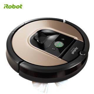 iRobot 艾罗伯特 Roomba 961 扫地机器人 2798元
