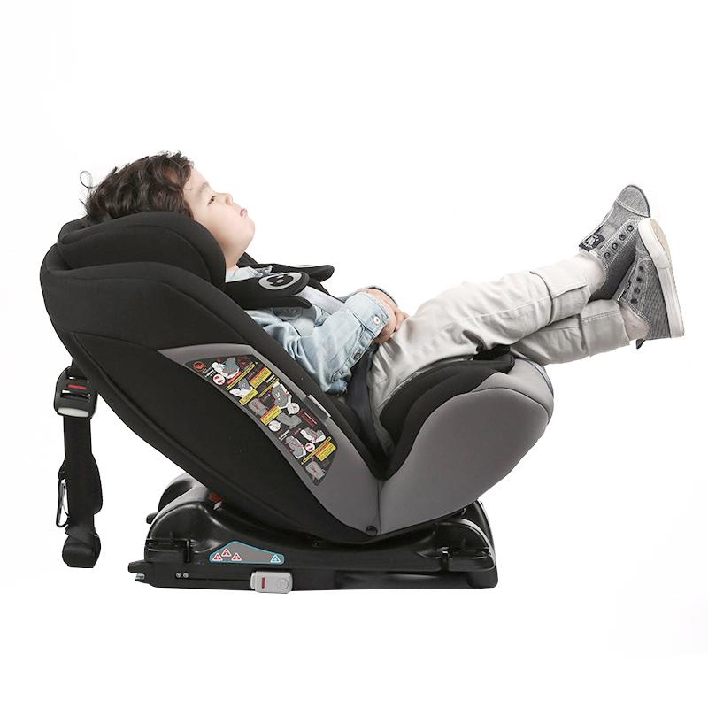 lutule 路途乐 路路熊 AIR S 儿童安全座椅 0-12岁  券后598元