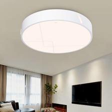 雷士照明(nvc-lighting) EXXK9026 LED吸顶灯 40W 299元
