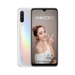 小米(MI) CC 9e 智能手机 6GB+64GB 999元