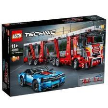 【免邮】LEGO 乐高 Technic 机械组汽车运输车(42098)