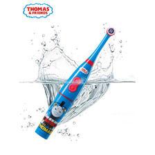 托马斯和朋友 儿童电动牙刷 变色提醒 美国杜邦刷毛 59元包邮 送4只原装刷