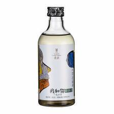 我和你 微晶41.8度纯粮清雅香型小酒 3年窖藏白酒小瓶酒送礼酒 青年白酒 精