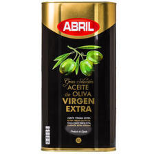 西班牙 艾伯瑞ABRIL 特级初榨橄榄油5L 179元